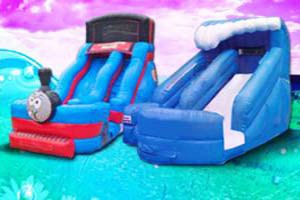 Bellaire Water Slides